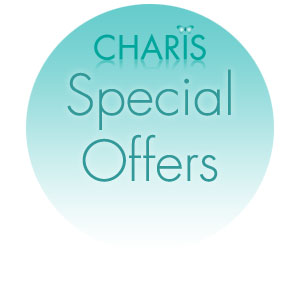 Beauty Special Offers at Charis Beauty Clinic Angel Islington London