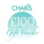 £100 Gift Voucher for Charis Beauty Clinic