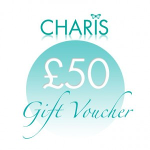 £50 Gift Voucher for Charis Beauty Clinic