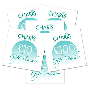 Gift Vouchers for Charis Beauty Clinic