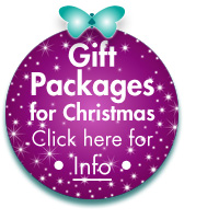Christmas Gift Packages at Charis Beauty Clinic Islington