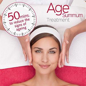 Guinnot - Age Summum Treatment - Charis Beauty Clinic, London